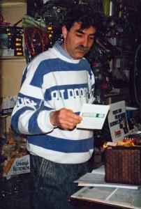 Eberhard Gottschalk